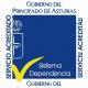 Logo Servicios Acreditados 2014
