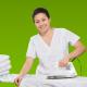 AYUDARTIS selecciona internas y empleadas del hogar. Candidatas con experiencia y referencias. Atendemos toda Asturias